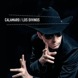 """Portada de """"Los divinos"""" el último single de Andrés Calamaro"""